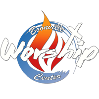 Boonville Worship Center podcast