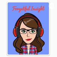 Forgetful Insight podcast
