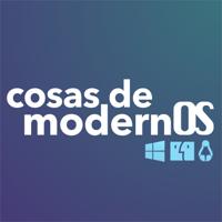 Cosas de modernOS podcast