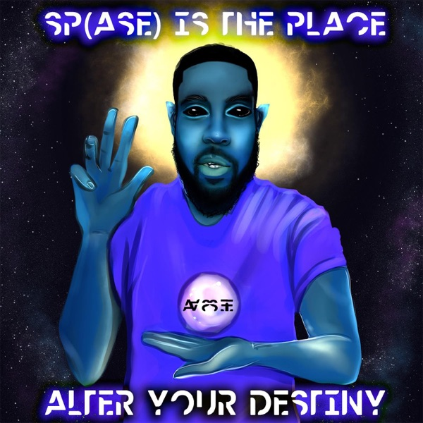 SPASE is the Place Podcast