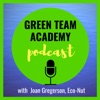 Green Team Academy with Joan Gregerson, Eco-Nut artwork