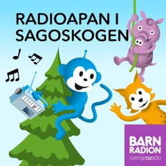 Radioapan i Sagoskogen
