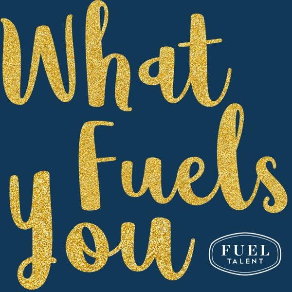 What Fuels You image