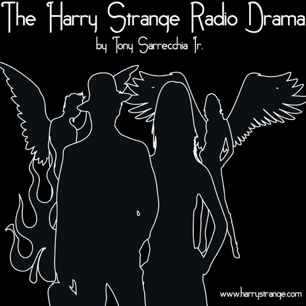 Harry Strange TOS