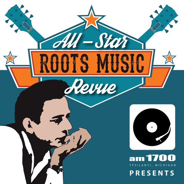 AM1700 Presents: The All-Star Roots Music Revue