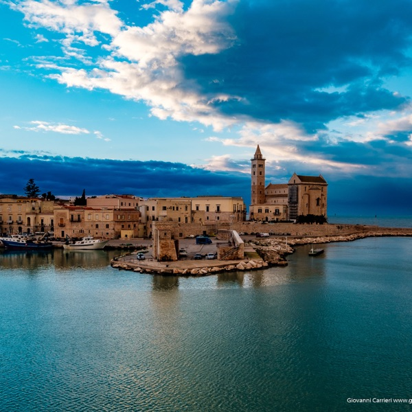 Fun things to do in Trani