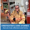FIREFIGHTER AND EMS STORIES artwork