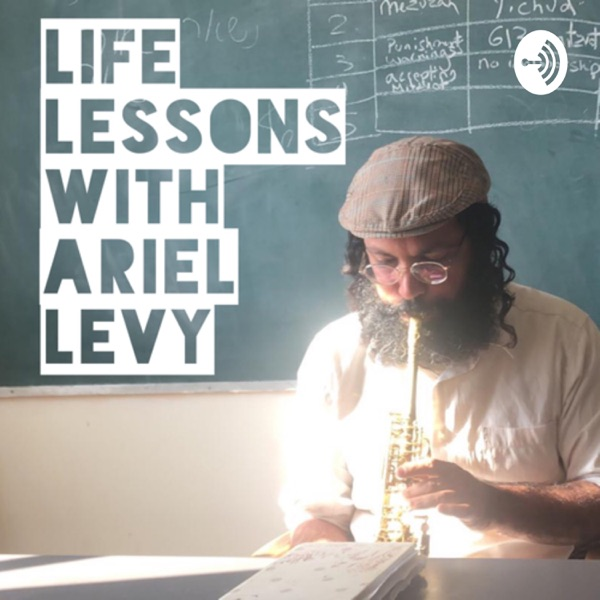 Life Lessons with Ariel Levy