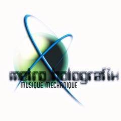 Metro Holografix :: UK