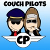 Couch Pilots Podcast artwork