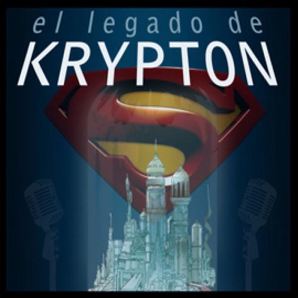 Podcast El legado de krypton