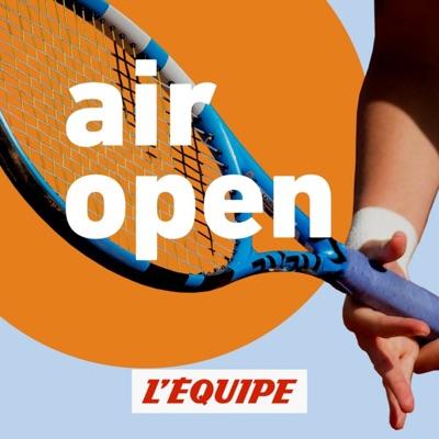 air open:L'Equipe