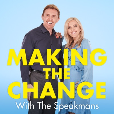 Making The Change:The Speakmans and Orion Publishing Ltd