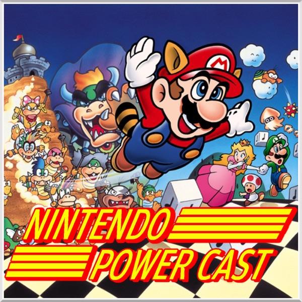 Nintendo Power Cast - Nintendo Podcast   Podbay