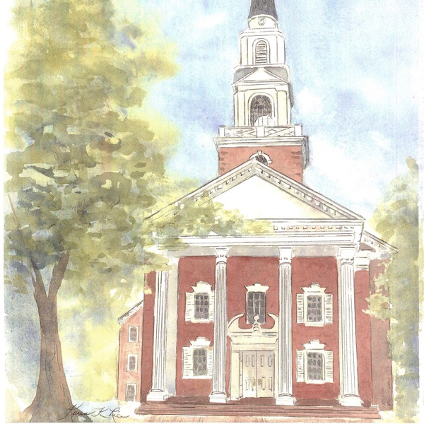 White Memorial Presbyterian Church: Raleigh, NC