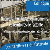 Sociétés, mobilités, déplacements : les territoires de l'attente d'hier à aujourd'hui (le podcast