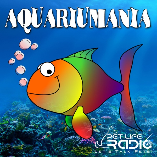 Aquariumania - Tropical Fish as Pets - Pets & Animals on Pet Life Radio (PetLifeRadio.com)