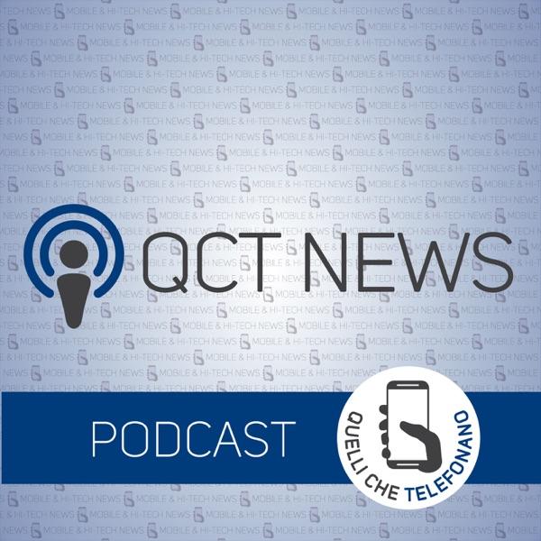 QCT News » Podcast