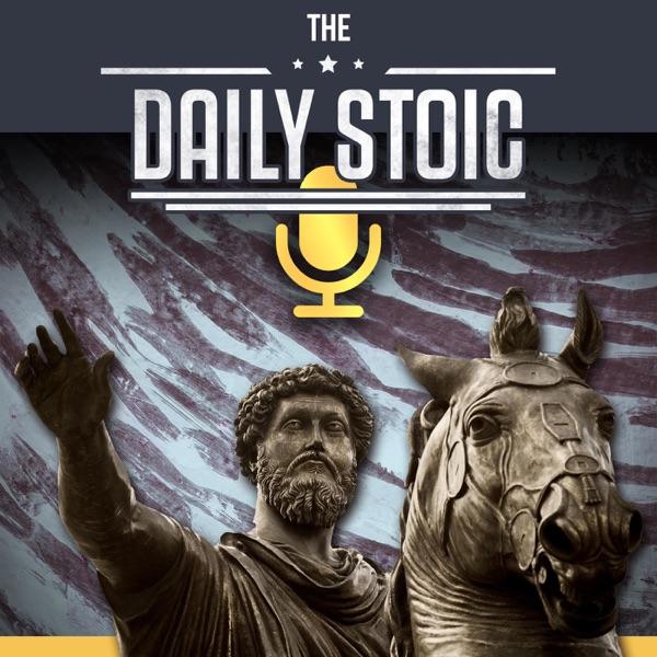 The Daily Stoic | Podbay