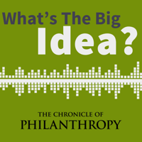What's the Big Idea? podcast