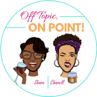 Off Topic, On Point podcast