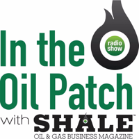 In The Oil Patch radio show podcast