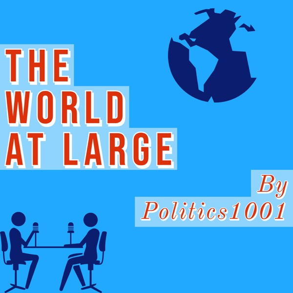 The World at Large image