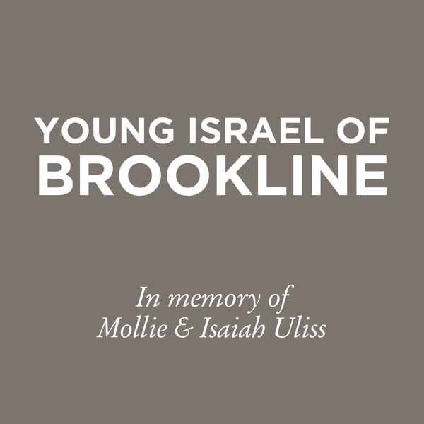 Young Israel of Brookline
