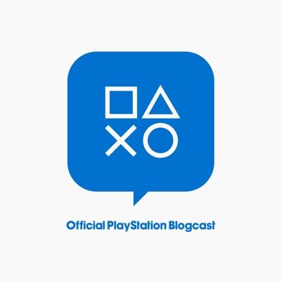Official PlayStation Blogcast:PlayStation