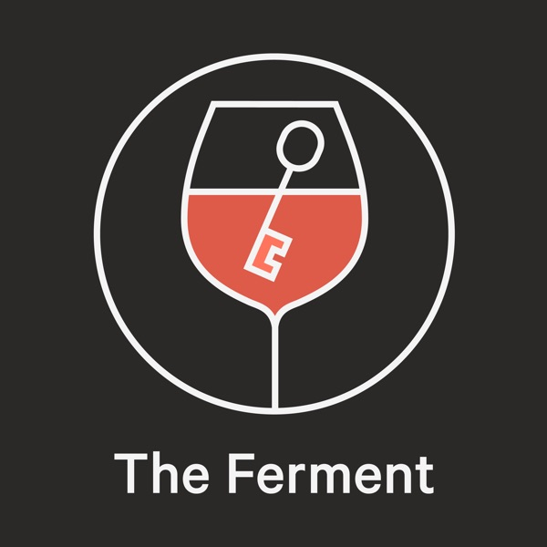 The Ferment Podcast - Conversations About Worship And Transformation
