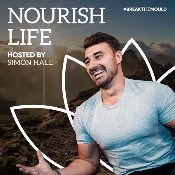 Nourish Life with Simon Hall