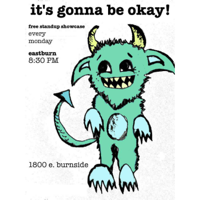 It's Gonna Be Okay podcast