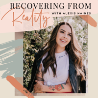 Recovering From Reality podcast