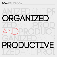 Organized & Productive podcast