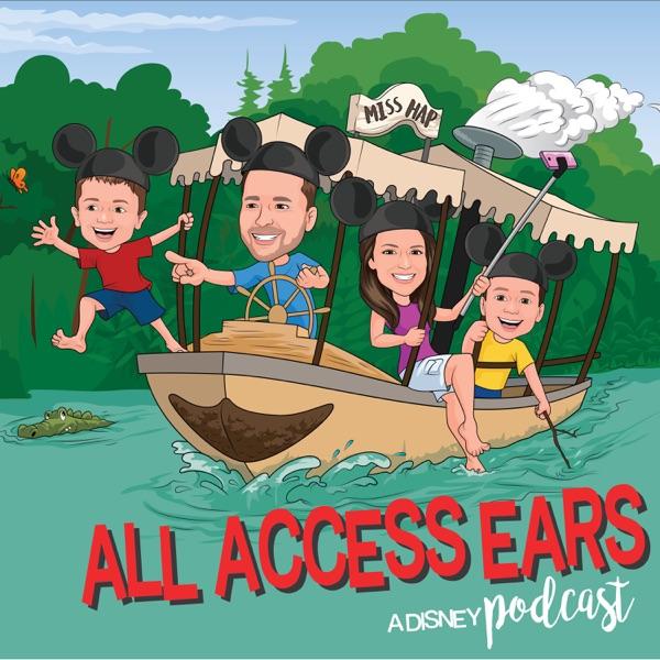 All Access Ears! A Disney Podcast