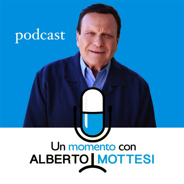 Un Momento con Alberto Mottesi