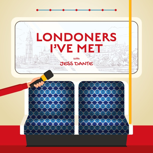 Londoners I've Met