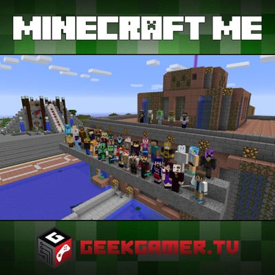 Minecraft Me #13: Advanced Farming from Minecraft Me - MP3