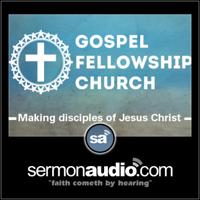 Gospel Fellowship Church podcast
