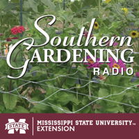 Southern Gardening Podcast podcast