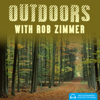 Outdoors with Rob Zimmer podcast