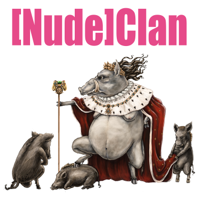 Nude Clan: A Video Game Podcast | Part of the Geekdom Entertainment Podcasting Network podcast