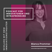Schluss mit dem Innovationstheater podcast