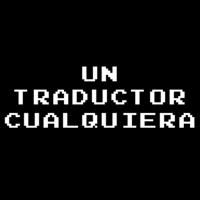 Un traductor cualquiera podcast