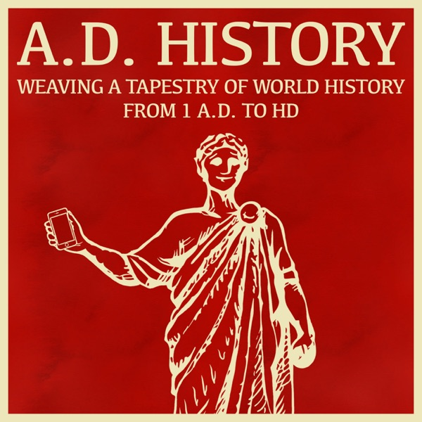 A.D. History Podcast