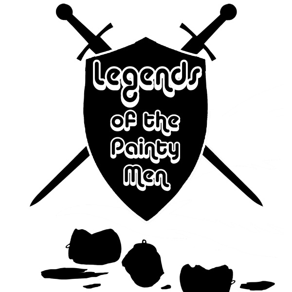 Legends Of The Painty Men