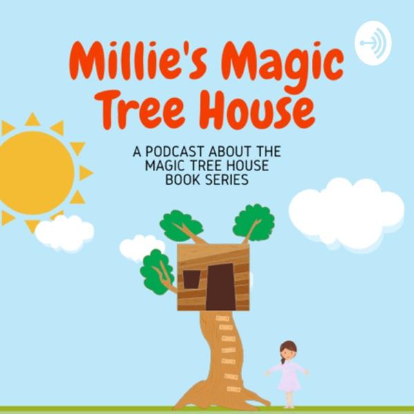 Millie's Magic Treehouse