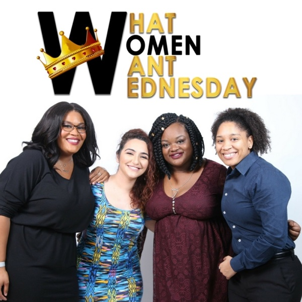 What Women Want Wednesday
