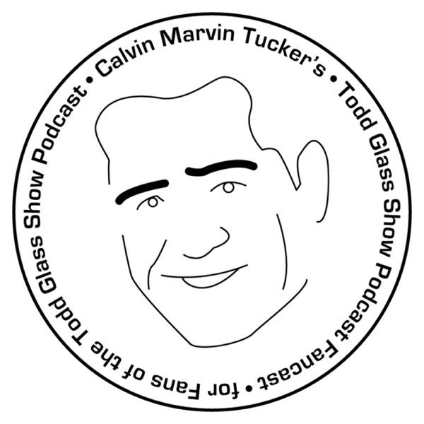 Calvin Marvin Tucker's Podcast
