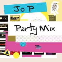 DJ JO PZ Party Mixtape Volumes podcast
